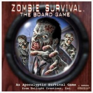 Zombie Survival Engelstalig