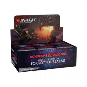 Adventures in the Forgotten Realms Draft Boosterbox