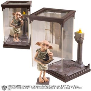 Harry Potter: Fantastic Beasts - Magical Creatures Dobby