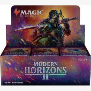Modern Horizons 2 Draft Boosterbox