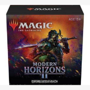 Modern Horizons 2 Prerelease Pack