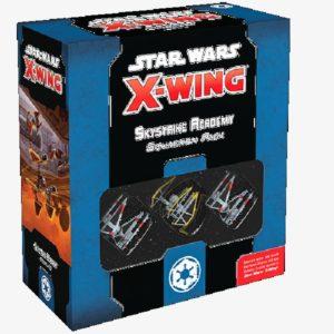 Star Wars X-wing 2.0 Skystrike Academy