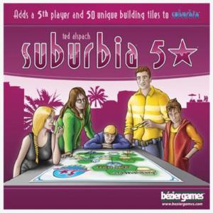 Suburbia 5* Expansion