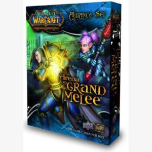 World of Warcraft TCG: Arena Grand Melee box