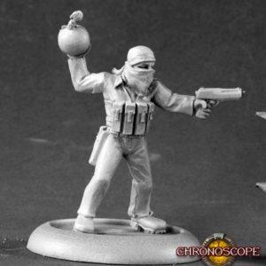 Achmed the Terrorist 50108 `