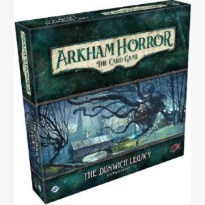 Arkham Horror The Cardgame Dunwich Legacy