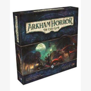 Arkham Horror The Cardgame Engelstalig