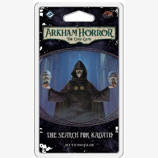 Arkham Horror The Cardgame The Search for Kadath