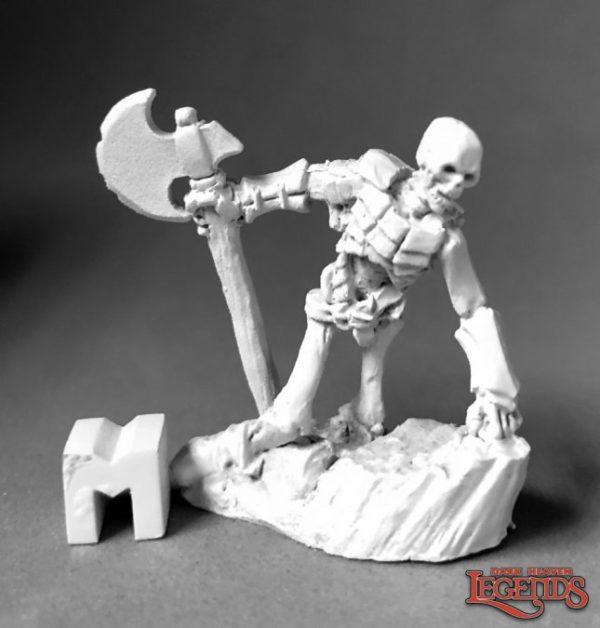 Bog Skeleton Rising .03900