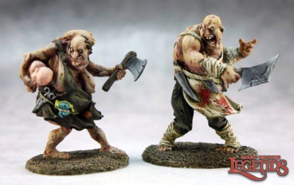 Dreg Butchers .03688