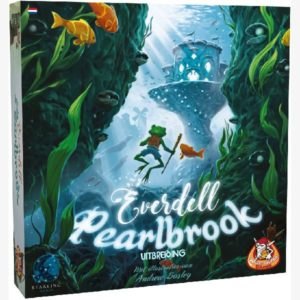 Everdell Pearlbrook NL