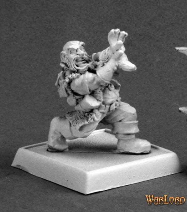 Gilok Onyxfist Reaper 14633
