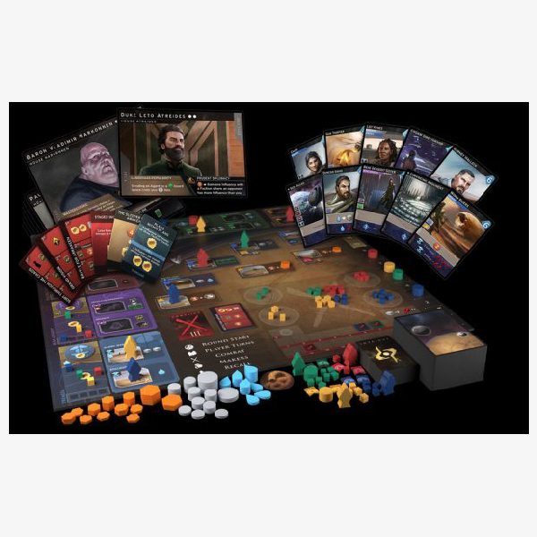 Hogwarts Battle The charms and Potions expansion