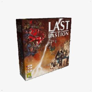 Last Bastion Engelstalig