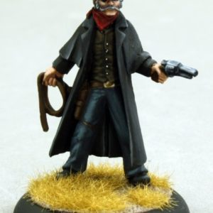 Sherm Witlock, Cowboy 50265