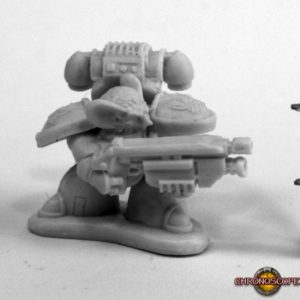 Space Mousling (left) 80082