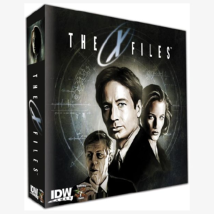 The Xfiles