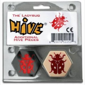 Hive The Ladybug