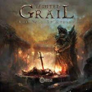Tainted Grail - The fall of Avalon (Kickstarter)